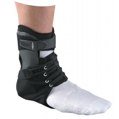 Twisted Ankle First Aid Care